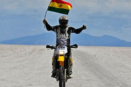 Gobierno-invertira-Bs-40-millones-para-realizacion-del-Dakar-2015
