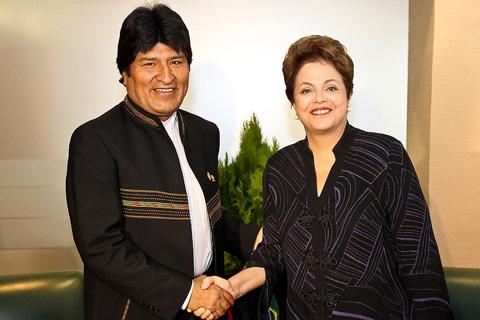 Morales-asistira-el-jueves-a-la-posesion-de-Rousseff-en-Brasil