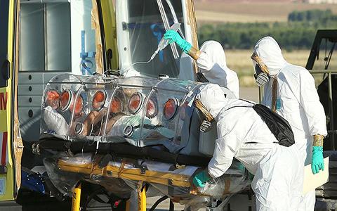 Van-10-medicos-muertos-por-ebola-en-Sierra-Leona