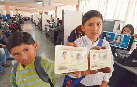 Cedulacion-en-unidades-educativas-iniciara-el-17-de-febrero-en-El-Alto-y-Santa-Cruz-