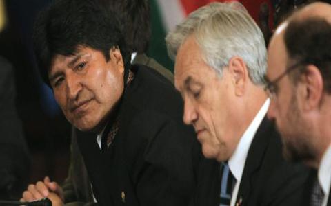 Bolivia-cree-que-Chile-dejara-Pacto-de-Bogota-para--evadir--demanda-maritima
