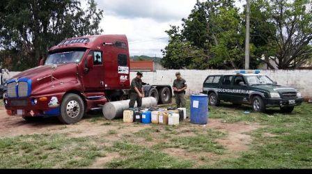 Un-boliviano-transportaba-600-kilos-de-droga-liquida
