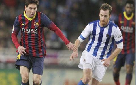 Barcelona-cae-ante-la-Real-Sociedad-y-cede-liderato-al-Real-Madrid