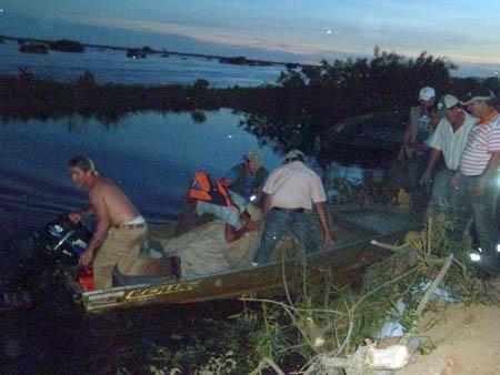 Un-muerto-y-dos-heridos-tras-accidente-de-avioneta-en-Beni