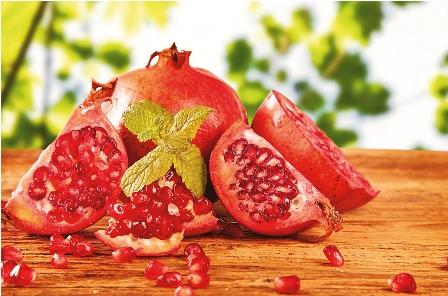 La-granada,-la-fruta--mas-potente-que-el-vino