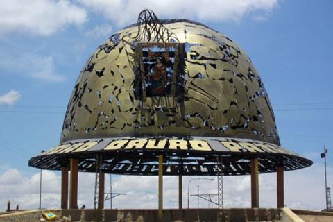 Construccion-de-teleferico-en-Oruro-demandara-$us-20-millones