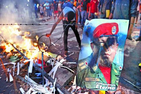 Legisladores-de-EE.UU.-piden-sanciones-contra-Venezuela