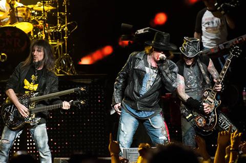 Asignan-1000-policias-para-concierto-de-Guns-N-Roses