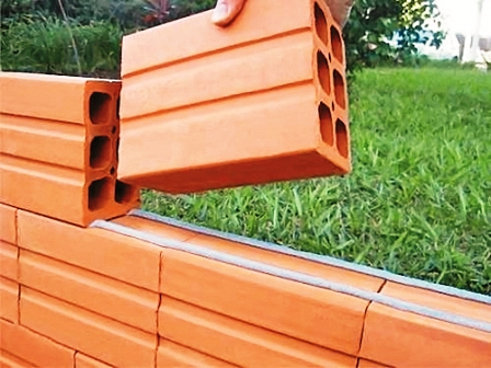 Los materiales cada vez m s pr cticos y simples de usar - Pegamento de escayola para alisar paredes ...