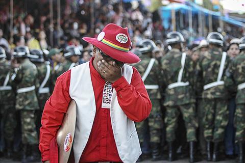 Denuncian-que-alcaldesa-de-Oruro-no-se-solidariza-con-familiares-de-fallecidos-