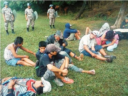 Cuatro-detenidos-tras-intervencion-en-el-Pirai