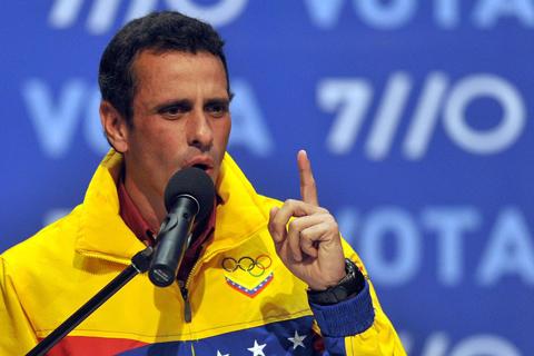 Gobierno-y-oposicion-preparan-primera-sesion-de-dialogo-en-Venezuela