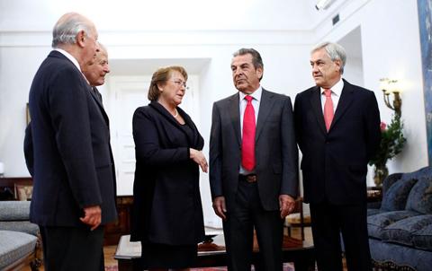 Bachelet:-Chile-definira-pronto-si-objeta-demanda-de-Bolivia-en-La-Haya