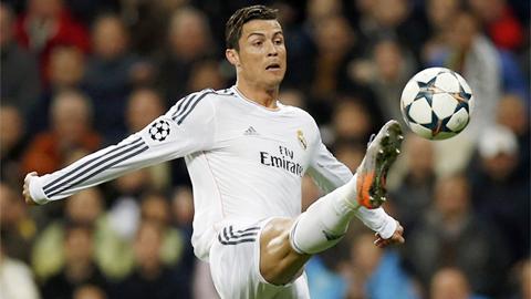 Cristiano-Ronaldo,-maximo-anotador-de-la-liga-espanola-