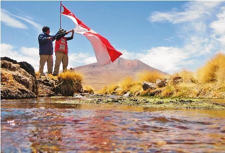 Bolivia-embotellara-agua-de-la-zona-del-Silala-para-ofrecer-en-Cumbre-de-G77