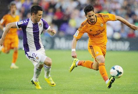 El-Real-Madrid-empata-1-1-en-Valladolid-y-se-aleja-del-titulo