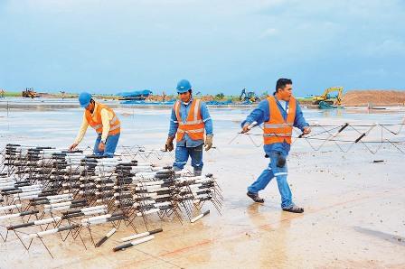 Obras-para-el-G-77-concluyen-esta-semana-segun-las-autoridades