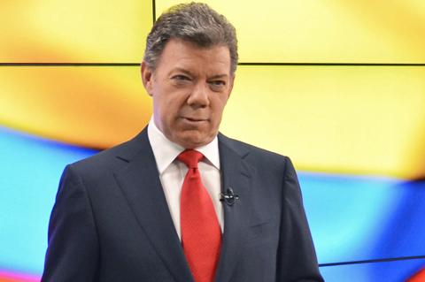 Presidente-Santos-reelecto-en-Colombia-