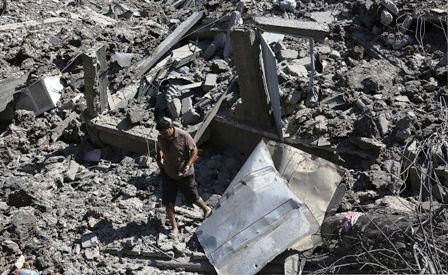 Hamas-se-abre-a-tregua-si-Israel-levanta-el-bloqueo