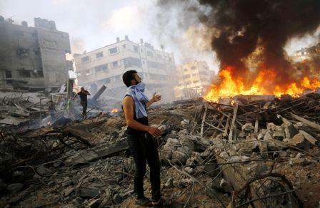 Israel-estrena-presidente-en-medio-de-la-guerra