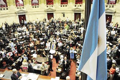 Congreso-argentino-ratifica-adhesion-de-Bolivia-al-Mercosur