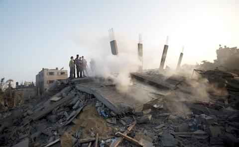Israel-y-Hamas-acuerdan-tregua-humanitaria-de-72-horas