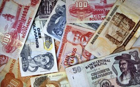 BCB-prepara-decreto-para--bolivianizar--precios-de-bienes-y-servicios-en-el-pais