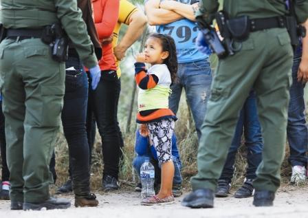 Alarmante-inmigracion-de-menores-ilegales-a-EEUU