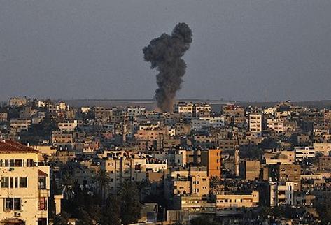 Cohete-disparado-desde-Libano-cayo-en-el-norte-de-Israel