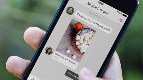Pinterest-lanza-funcion-de-mensajeria-instantanea-