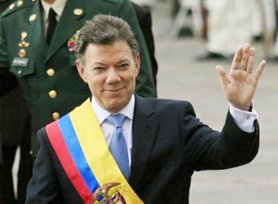 Santos-jura-como-presidente-de-Colombia-por-segunda-vez