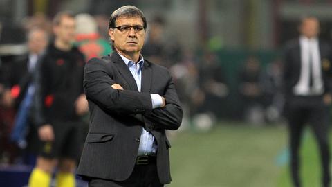 Argentina-negocia-con--Tata--Martino-para-reemplazar-a-Sabella