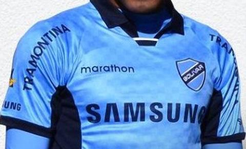 8-Club Bolívar (Bolivia)