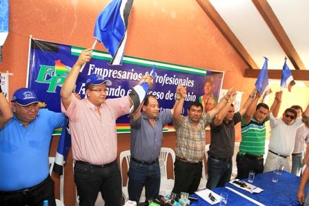 Carlos-Romero:-Quienes-se-adhieren-al-MAS-lo-hacen--por-conviccion-patriotica-