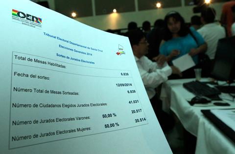 41.031-crucenos-seran-jurados-electorales-en-6.839-mesas-habilitadas-