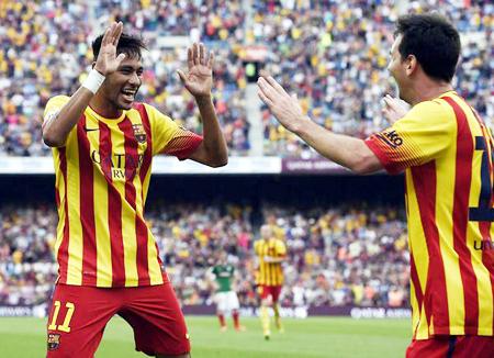 Neymar:--Messi-es-el-mejor-del-mundo,-un--crack--