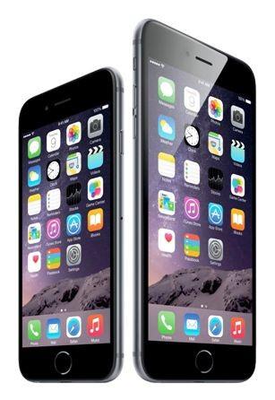 Apple-recibe-record-de-pedidos-del-Iphone-6-