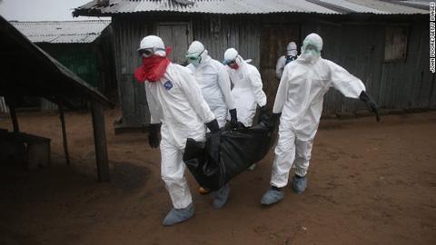 OMS-teme-mas-de-20.000-afectados-por-el-Ébola,-medicos-cubanos-llegan-a-Sierra-Leona