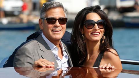 George-Clooney-y-Amal-Alamuddin-hacen-oficial-su-matrimonio