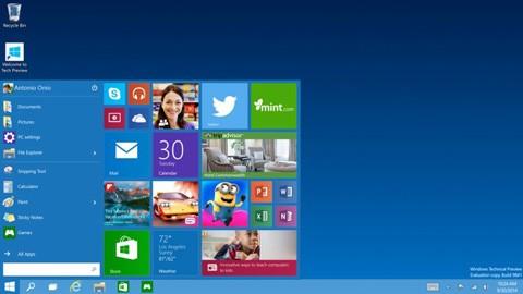 Microsoft-presento-Windows-10