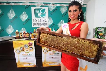 Proyectan-incrementar-un-20%-la-produccion-de-miel