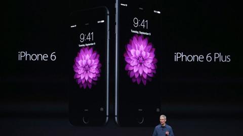 Apple-presento-dos-nuevos-iPhone-y-el-primer-reloj-inteligente-