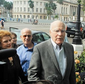 Congresistas-de-Estados-Unidos-llegan-a-Cuba