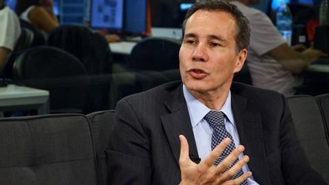Surgen-nuevas-pistas-en-caso-Nisman:-Hallan-pasadizo-al-departamento-del-fiscal