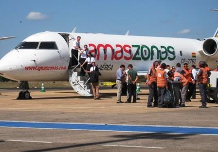 Inicia-vuelos-diarios-a-Uruguay-