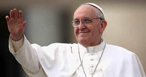 El-papa-apela-a-la--plena-unidad--de-los-cristianos,-divididos-por-el-diablo