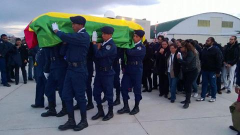 Carlos-Villegas,-recibido-con-todos-los-honores-