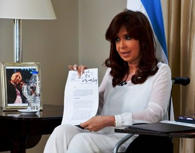 Evo-solidario-con-Cristina-Fernandez