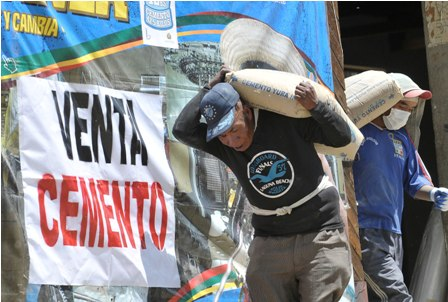 Importaran-600.000-bolsas-de-cemento-en-esta-gestion