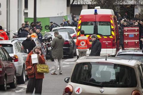 Repudio-mundial-ante-atentado-a-semanario-frances-